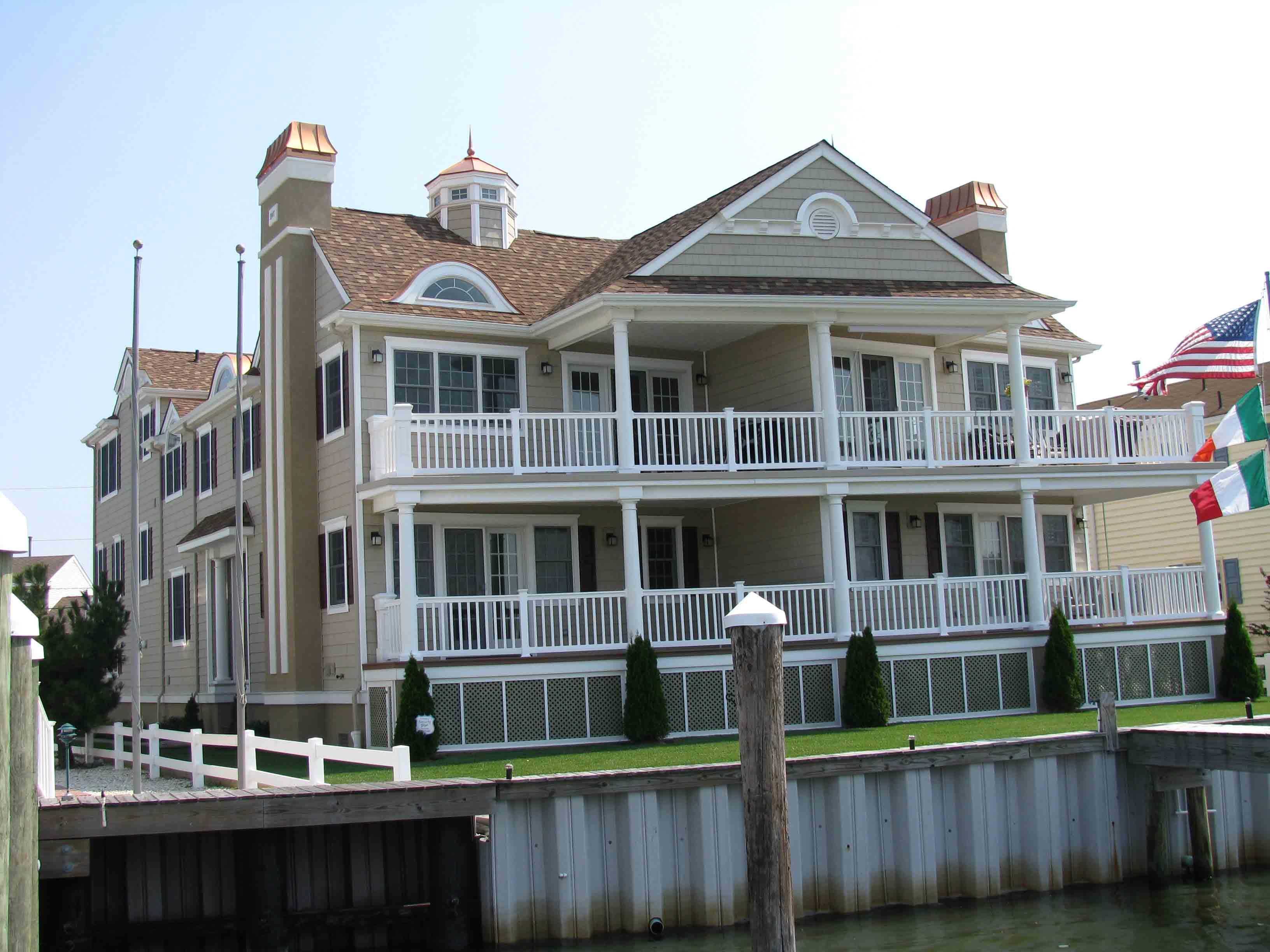 Coastal Duplex Homes12